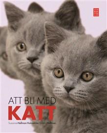 Bok - Att bli med katt