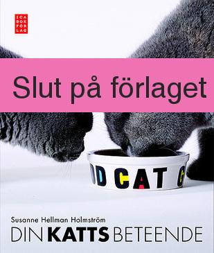Bok - Din katts beteende